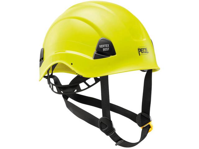 Petzl Vertex Best Hi-Viz Helmet Yellow
